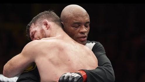 拳击赛场上温情一幕,并不是所有比赛都是为了胜利