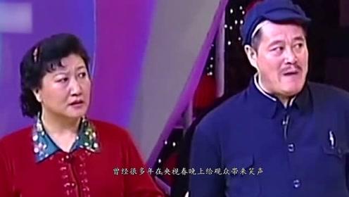 赵本山罕见玩美颜晒自拍,头发全白目光呆滞,网友:真的老了