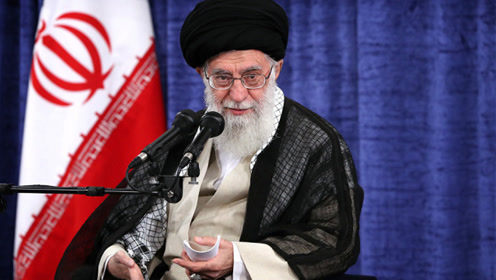 美伊关系再紧张!伊朗最高领袖哈梅内伊:伊朗永远不会和美国谈判
