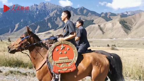 """70年70问:为什么中国会有""""马背上的法庭""""?"""