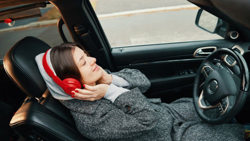 """上海将测试自动驾驶汽车上路载客 英媒:这是件""""大事"""""""