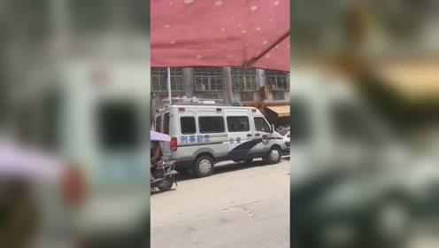 广东潮南发生命案致3人死亡 警方当天抓获90后嫌疑人