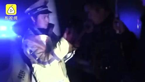 """""""希望简单处理…""""福建一县人大代表高速醉驾,被判拘役2月"""