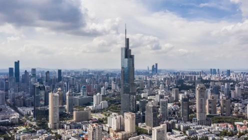 【70年70城】记住南京!在这里,云锦让中国时尚惊艳世界
