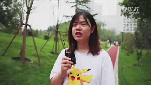 120秒看熟悉而又新鲜的北京CBD,厉害了我的国,北京的惊人发展