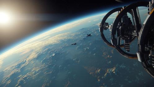 科学家或发现新型飞行方式?网友:飞碟或将被发明?
