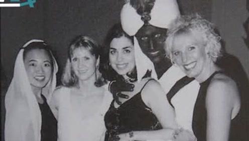 加总理被曝曾涉嫌种族歧视 致歉称:我当时在扮阿拉丁