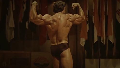 自然健身练出来的肌肉与药物健美练出来的肌肉,差距有多大?