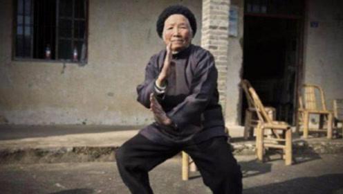 90岁老太深居农村,几十年来拒绝上户口,死前才讲出真实身份