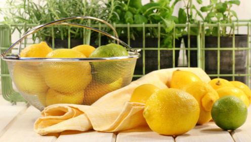 青柠檬和黄柠檬之间有啥不同?老果农:区别很大,可惜很多人不懂