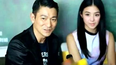 她是刘德华干女儿,15岁成名后被迫退圈!今因赵丽颖被网友炮轰