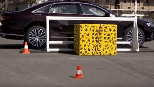 汽车领域都有哪些黑科技?