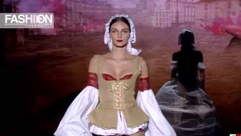欧式宫廷风蛋糕裙,甜而不腻,散发迷人魅力!