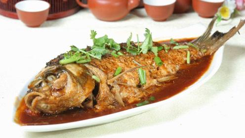 这种鱼,被世界卫生组织定为对身体有害,还有很多人在吃