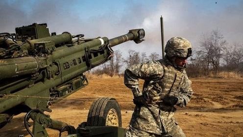 世界第一步兵师,人数不过2.2万,却宣称能打败任何一个集团军