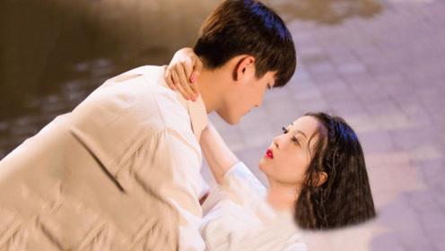 《国民老公2》熊梓淇造型亮眼,与赖雨濛开启婚姻生活,太甜蜜
