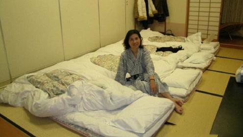 在日本住宿,晚上千万不要给陌生人开门,过来人含泪道出真相