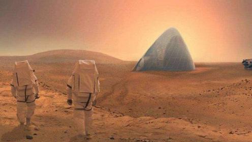 地球上的生命真的来自火星吗?重要物质被发现,这一切或是真的