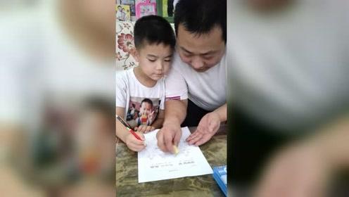 男子替病逝姐姐照顾孩子 网友直呼:中国好舅舅