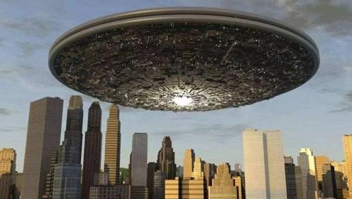 人类能造出UFO?科学家找到3种驱动方式,掌握一种便能超光速