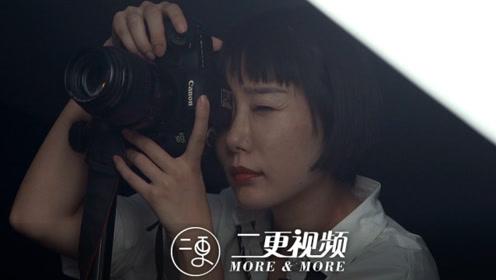 什么是情绪写真,带你发现这位独特的摄影师