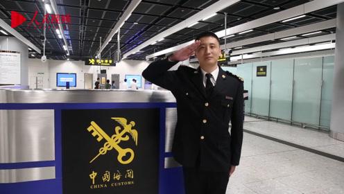 广深港高铁香港段开通一周年:迎接超1500万人次往来两地