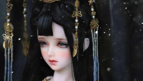 """世界上最贵的娃娃,号称是土豪们的""""玩物"""",上百万一个!"""