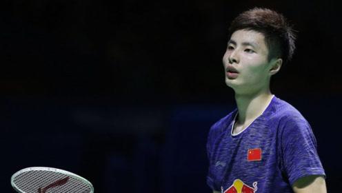 韩国羽毛球公开赛首轮冷风吹,多人退赛名将出局,给了新人机会