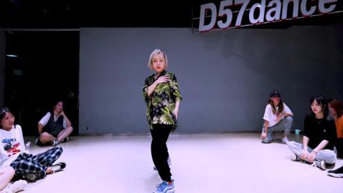 D57舞蹈工作室,AVA编舞视频