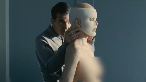 小伙玷污了整形医生的女儿,被整形医生改造成美女!《切肤欲谋》
