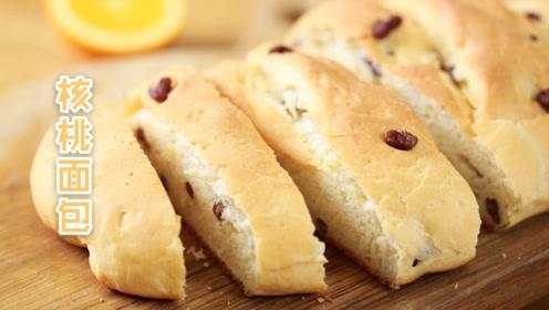 不到10块就能做面包店的味道,加点它,蛋白质、氨基酸都有了!