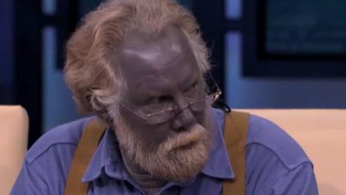 """蓝种人真的存在,生活在6500米高山上,堪称现实版""""蓝精灵"""""""