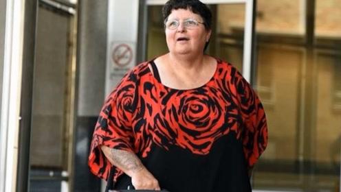 银行账户突然转入200万,老太太任性花完后,银行将其告上法庭