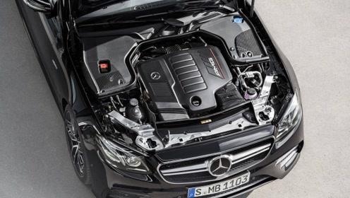 汽车涡轮增压系统一般在什么情况下开始工作?