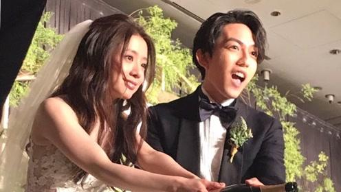 林宥嘉老婆怀二胎,新歌MV却已预言,粉丝:一家四口刚刚好