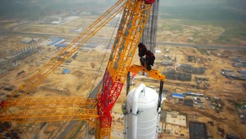 3个中国造世界最大机械,中国制造不输德国