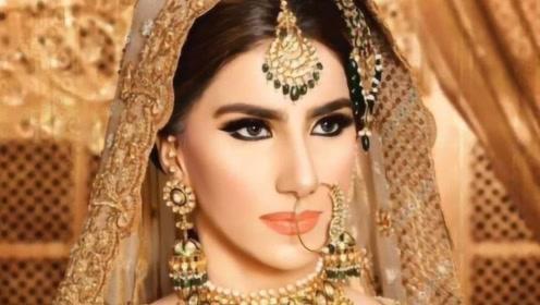 碰见带鼻环脚铃的印度女人,为何不能上前搭讪?背后原因令人心酸