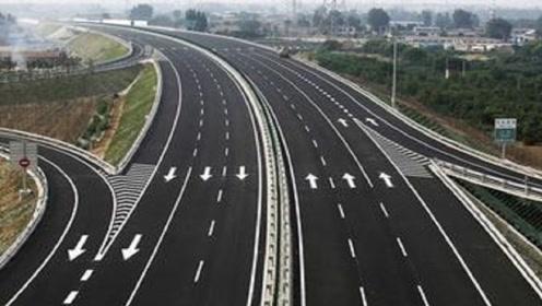 不用羡慕德国高速了!国内不限速高速将上线,全程油门到底!