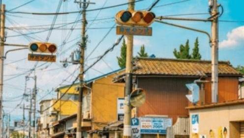 作为发达国家,日本为什么不使用电缆,而是使用电线杆?