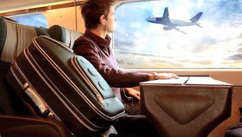 男子花25万买到永久机票,被笑话20年,看到账单后简直佩服!