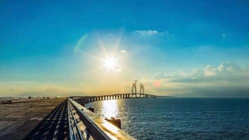 这座大桥开通不久,但是很多司机来了却掉头就走?网友说出实情
