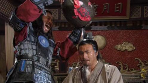 """朱元璋想杀功臣了,为了试探徐达将他灌醉,放到了""""龙床""""上"""
