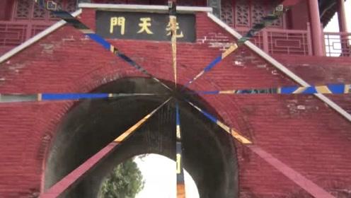 中国人气最旺的寺庙,一天涌进近百万人,香灰得用卡车拉
