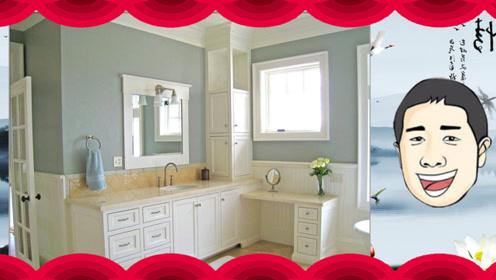 家中的镜子如何摆放最旺运!风水最佳!