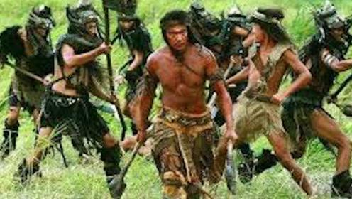 """史上最""""残忍""""的军队,打仗从来不带粮草,竟靠它维持精力!"""
