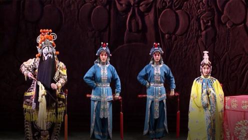 京剧里的生旦净丑具体指的哪些角色?你知道孙悟空是属于什么吗