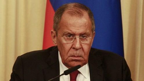 """土耳其对叙利亚北部发动军事打击 俄外长指责美""""玩危险游戏"""""""