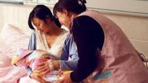 孕妇坐月子请谁照顾最合适?多数产妇选择了第3个人,网友直呼太现实!