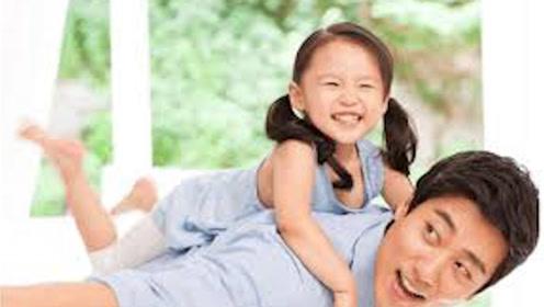 爸爸最容易将这几个特征遗传给孩子,挑选丈夫要注意了,看看你家宝宝有吗?