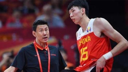 李楠胜任男篮主教练的背后?到底有什么内情?姚明一语道出